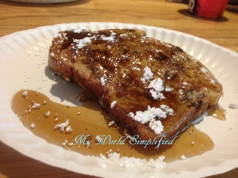 Cinnamon Toast French Toast Recipes — Dishmaps