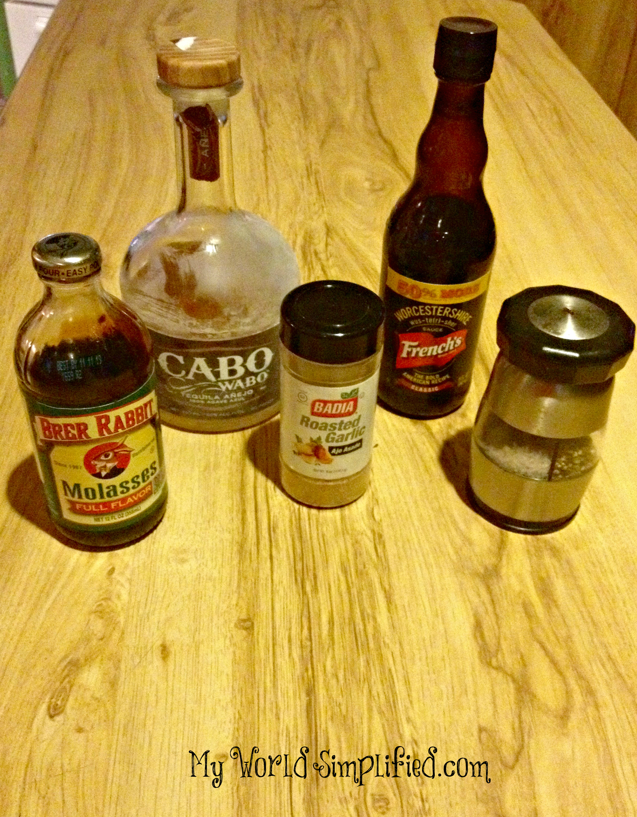 Best steak marinade with tequila for Best tequila shot recipes